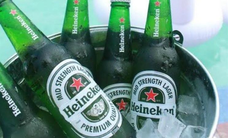 Heineken Brand Developing Beer Made With Marijuana