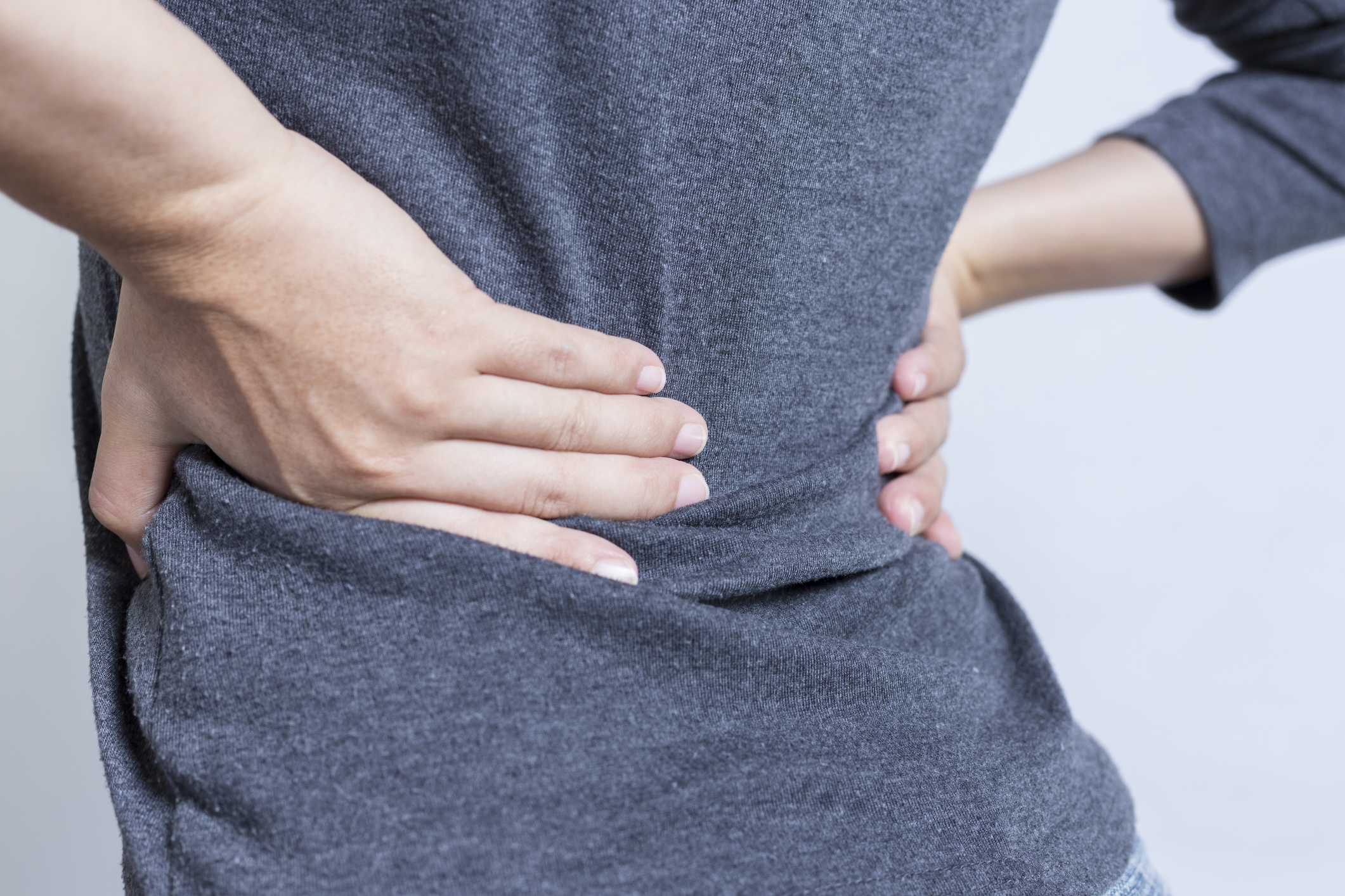 Why is Sciatica Not a Chronic Pain Condition?