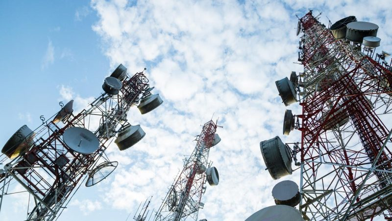 How is telecommunication engineering?