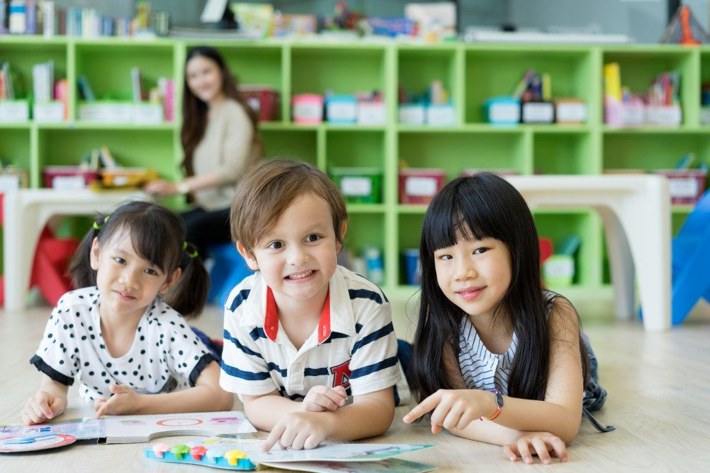 Top 5 Benefits of Daycare for Children