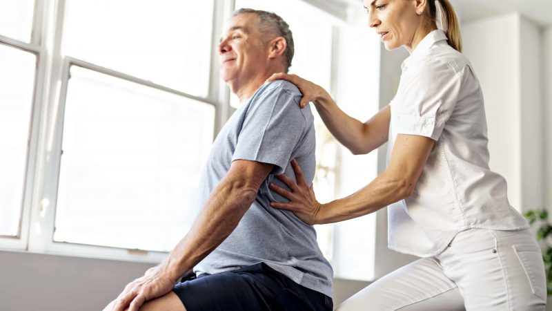 How to Treat Chronic Pain as an Athlete