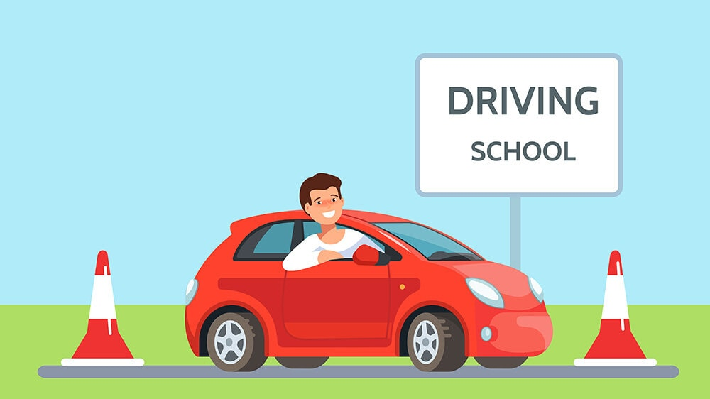 How Driving School Booking Software Will Improve The Quality of Business