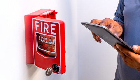 Benefits of Connecting Your Fire Alarm To The Fire Department