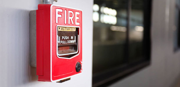 Benefits of Fire Alarm system - FireLab
