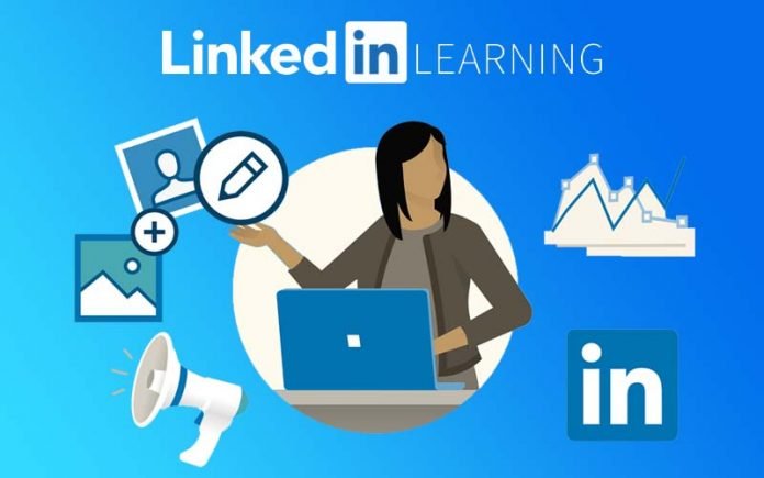 LinkedIn Learning and Development Platform is YouTube for professionals looking to learn.
